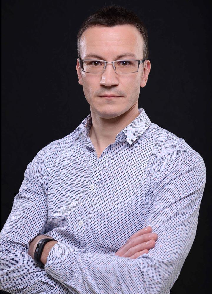 Torsten Daehnert Rechtsanwalt in Saarburg